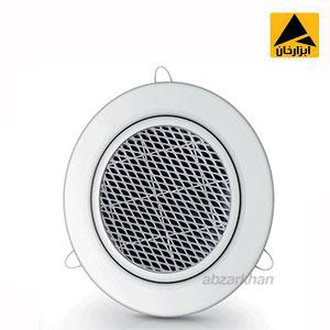 دریچه گرد با توری و یا در واقع دریچه های گرد ، به جهت مصارف گرمايشي و سرمايشي مورد استفاده قرار مي گيرند و کاربرد آنها هم در دمش هوا بوده هم در مکش هوا