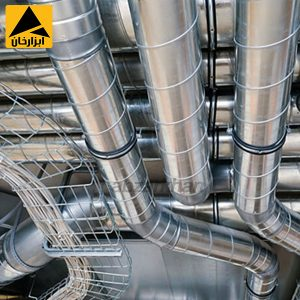 کانال کشی بیمارستان مورد استفاده در سیستم های تهویه فضای داخلی یک ساختمان جهت بهبود هرچه بیشتر و افزایش بهره وری انرژی در کلیه فضاهای ساختمان می باشد.