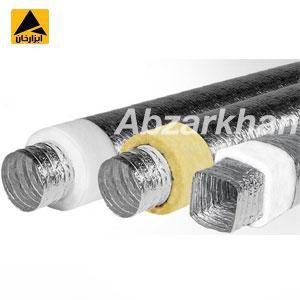 کانال فلکسیبل عایق دار یکی از بهترین محصولات ساختمانی و محبوبترین کانال فلکسیبل می باشد و این به دلیل خواص خوب و ایده ال آن می باشد.